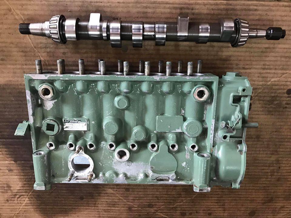 บริการoverhaul fuel pump5