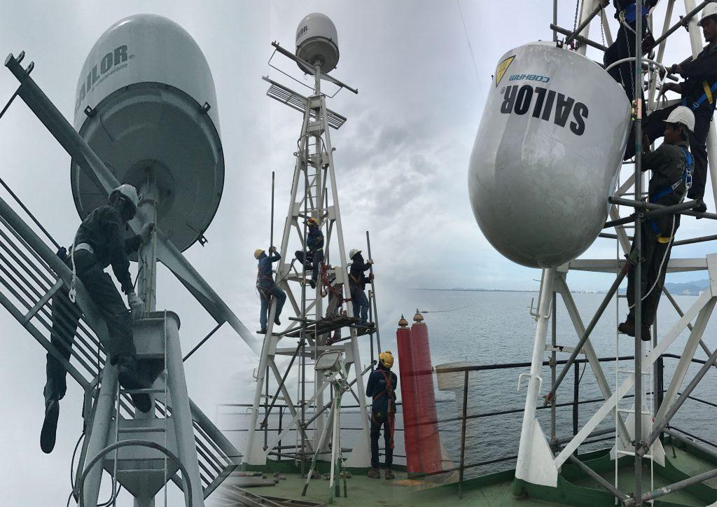 บริษัท มารีน แอนด์ แฟคทอรี่ แม็กชีนเนอร์รี่ เอ็นจิเนียริ่ง จำกัด | ประกอบกิจการทำเกี่ยวกับ ซ่อมบำรุงเครื่องยนต์ กลไก ในเรือเดินสมุทร และโรงงานอุตสาหกรรม